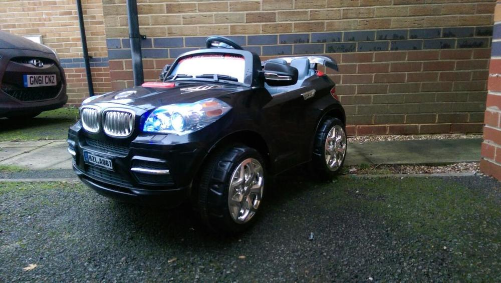 medium resolution of bmw x8 kids electric ride on car for sale