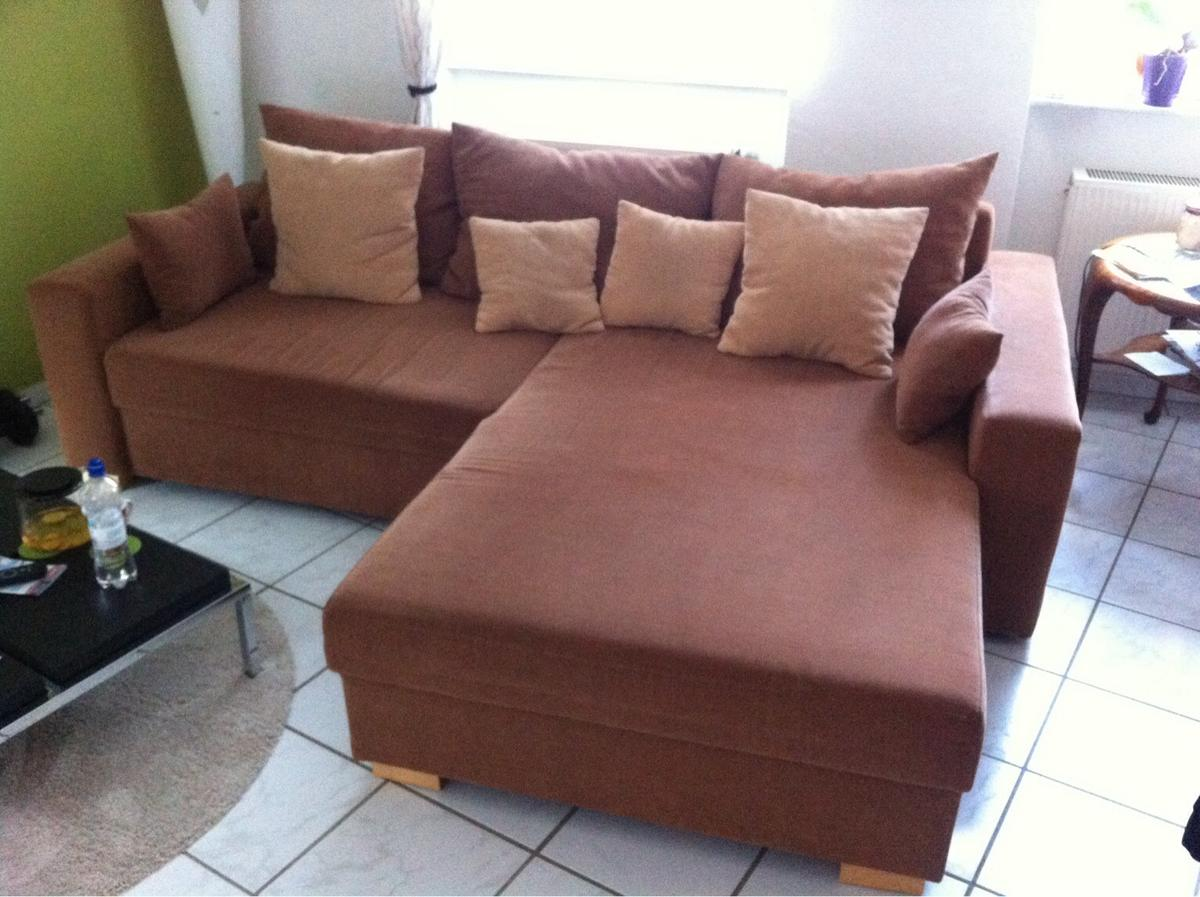 Polstermöbel Gebraucht Sofa Sitz-lounge In 35745 Herborn For €100.00 For Sale | Shpock