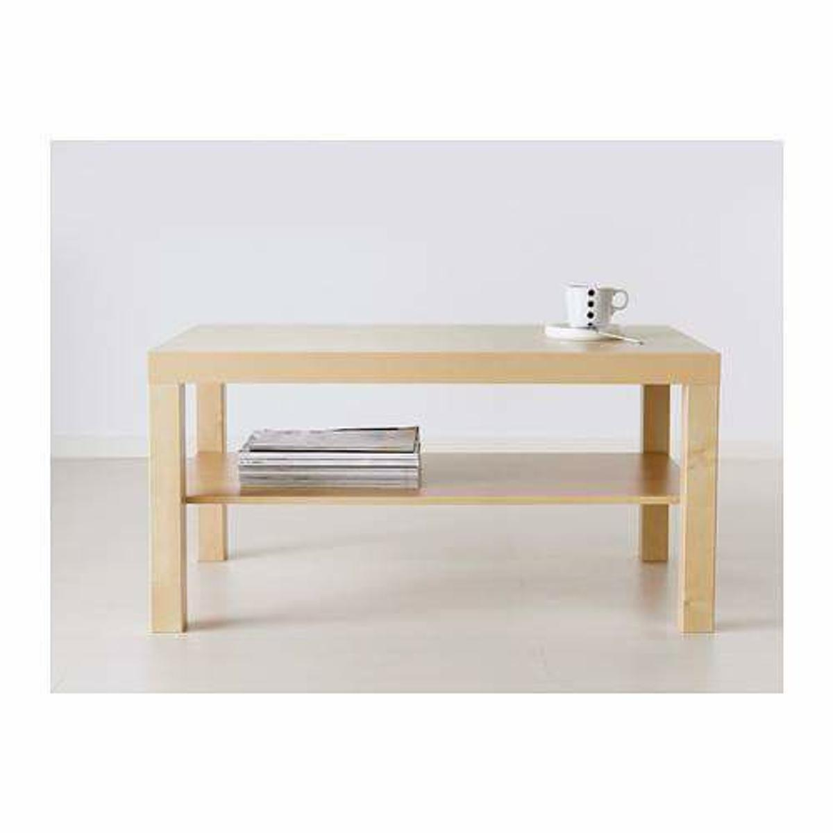 Ikea Lack Couchtisch Birke 90x55cm In 10245 Berlin For 5 00 For Sale Shpock