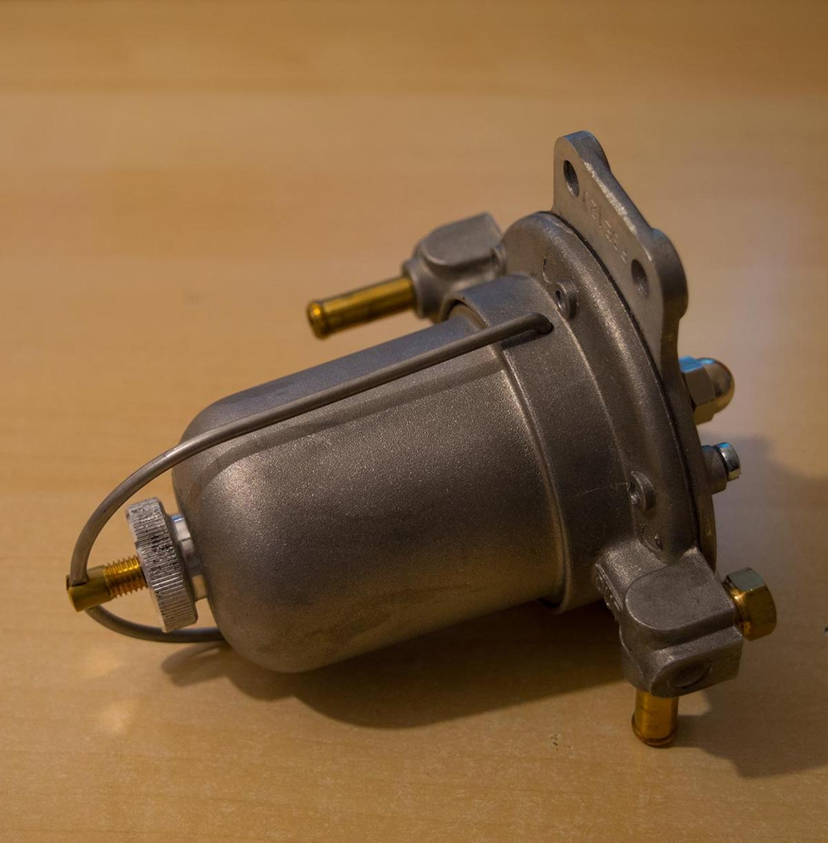 hight resolution of filter king fuel regulator filter with pressu in w2 london for 45 00 for sale shpock