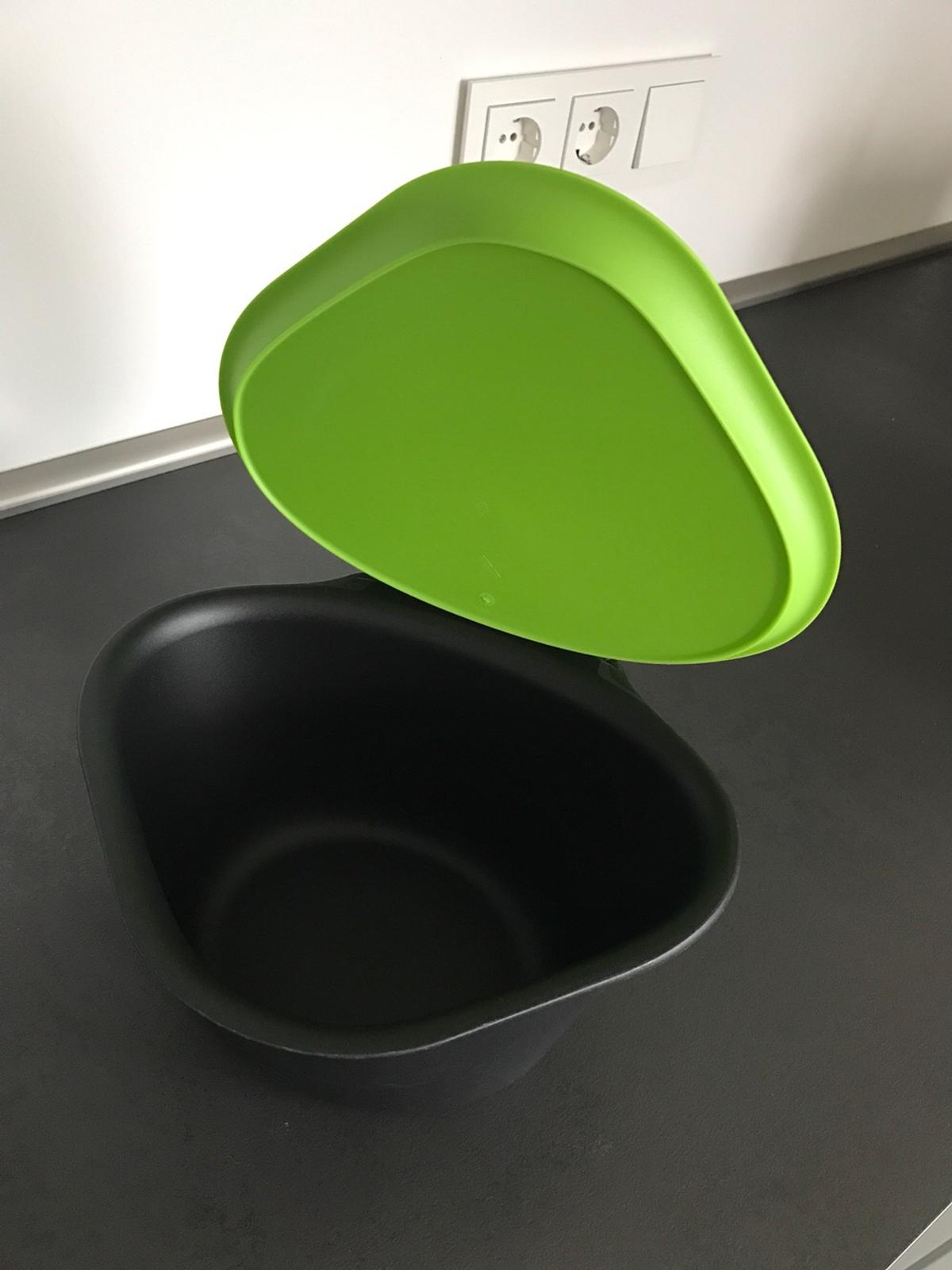 Bio Mülleimer Tupperware Adretto (bio-mülleimer) In 84061 Ergoldsbach For €15.00 For Sale | Shpock
