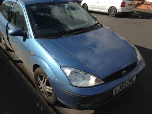 small resolution of ford focus 3 door