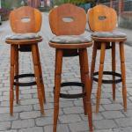 Barhocker Rustikal Und Stabil In 38170 Winnigstedt For 80 00 For Sale Shpock