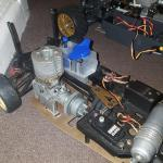 Nitro Vintage Tamiya Rc Cars Spqres Repairs In St17 Stafford For 40 00 For Sale Shpock
