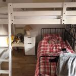 Ikea Stora Loft Bed Kids Bunk Sky Double Bed In Cr6 Warlingham For 150 00 For Sale Shpock