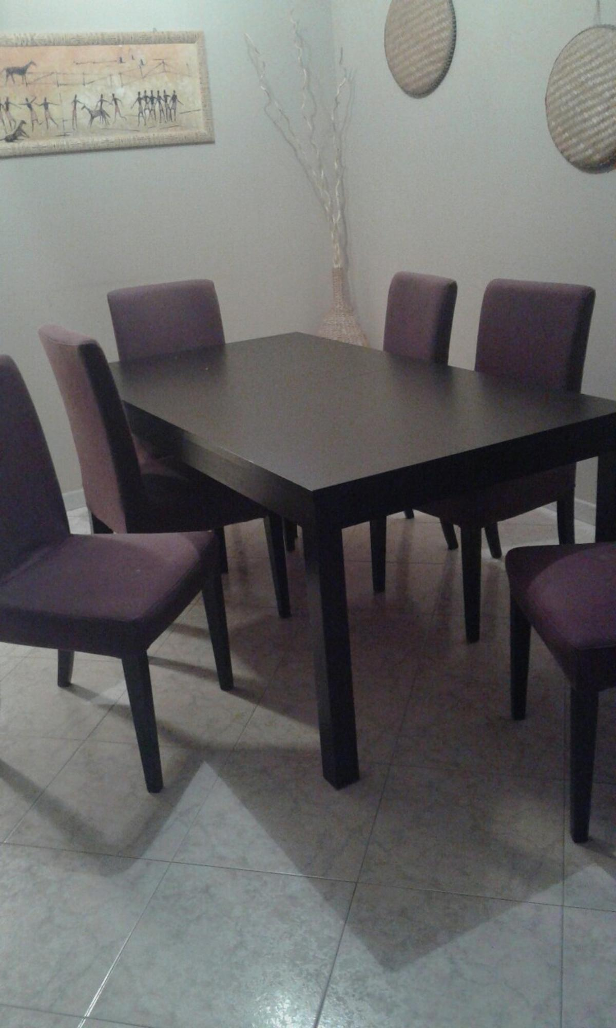 Tavolo E Sedie Ikea In 42023 Campegine For 150 00 For Sale Shpock