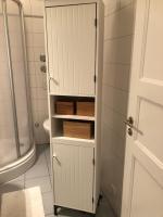 IKEA Silveran Hochschrank Badezimmer in 80797 München für ...