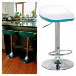 Dunelm Mill Bar Stools High Gloss X2 In E4 London For 25 00 For Sale Shpock