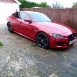 Jaguar Xe R Sport 2 0l Turbo Petrol In Bn2 Brighton For 18 795 00 For Sale Shpock