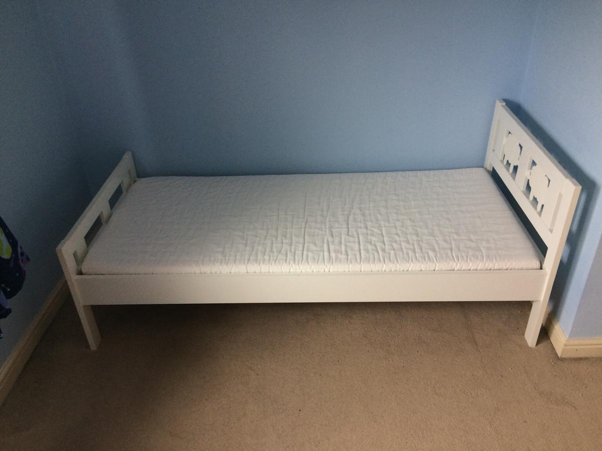 Ikea Kritter Toddler Bed In B75 Birmingham For 25 00 For Sale Shpock