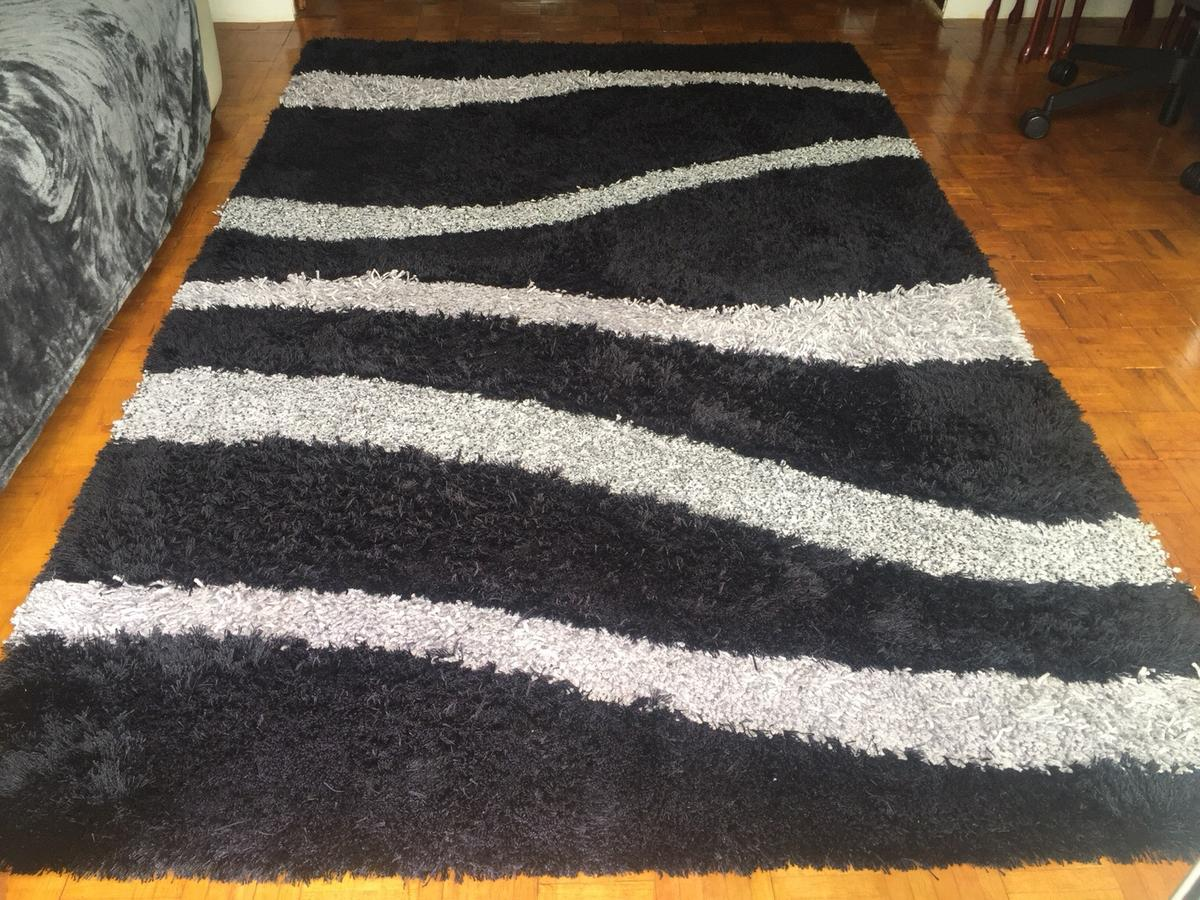Dunelm Wavy Rug In Luton For 45 00 For Sale Shpock