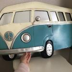 Xl Vw Camper Van Metal Wall Art Retro In Dl15 Crook For 10 00 For Sale Shpock