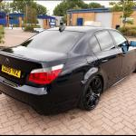 Bmw 535d E60 M Sport Remapped 370bhp In Slough For 5 500 00 For Sale Shpock