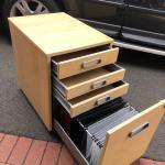 Ikea Galant Birch Filing Cabinet In Dy6 Dudley For 40 00 For Sale Shpock