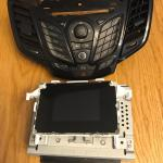 Ford Fiesta Mk7 Stereo In B70 Sandwell For 30 00 For Sale Shpock