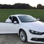 Beautiful Car Candy White Volkswagen Scirocco In Mickle Trafford And District For 5 499 00 For Sale Shpock