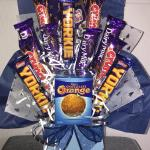 Men S Christmas Chocolate Bouquet In M22 Manchester For 15 00 For Sale Shpock