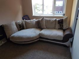 Cuddle sofa in B62 Dudley for £110.00 for sale   Shpock
