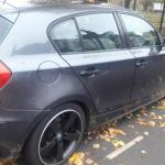 Bmw 1 Series 116i In E7 Newham For 950 00 For Sale Shpock