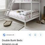 Triple Bunk Bed In Darwen For 120 00 For Sale Shpock