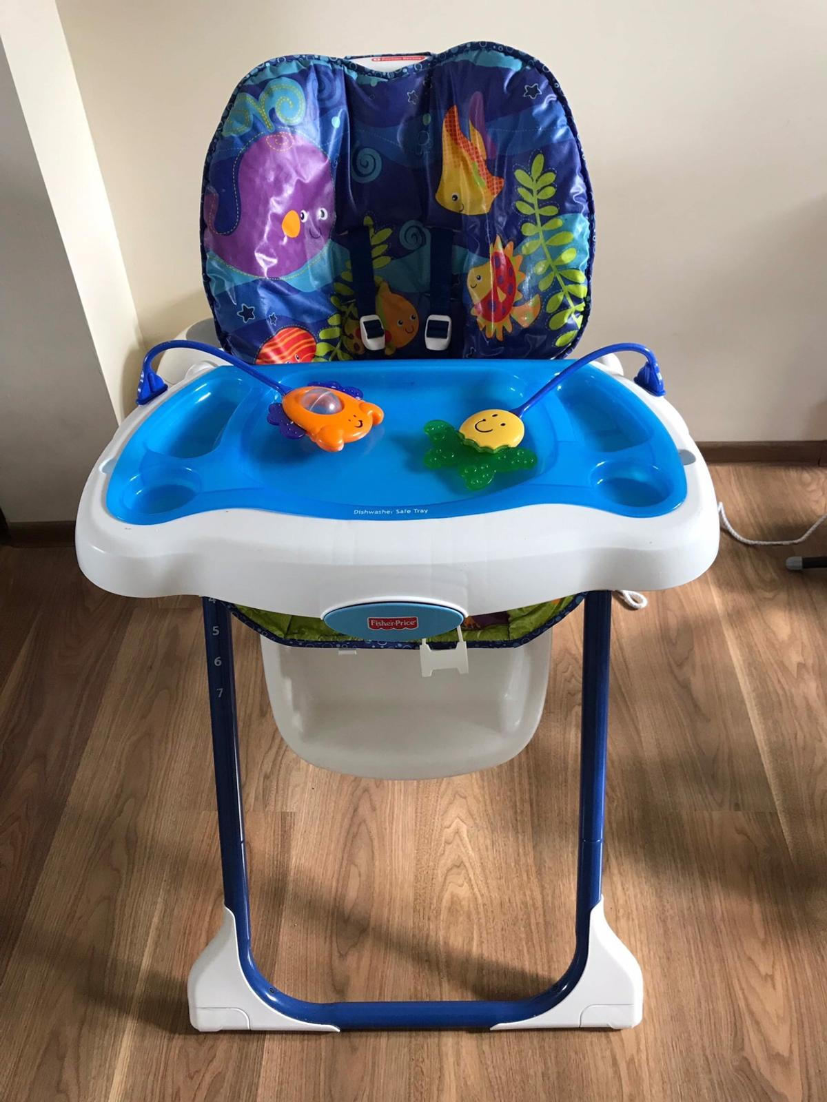 Fisher Price Baby Chair Fisher Price Baby High Chair