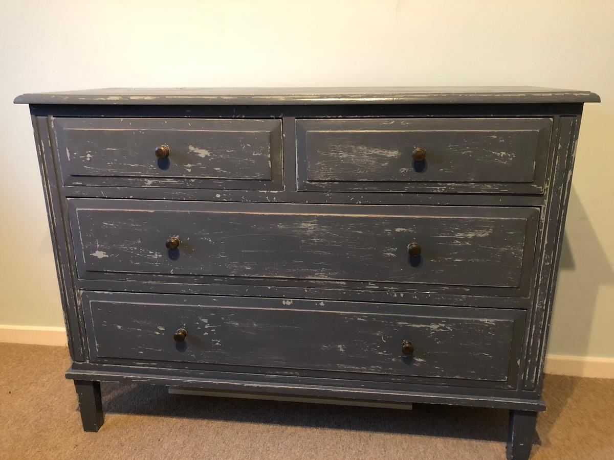 Chest Of Drawers Bedside Tables In En9 Forest For 105 00