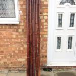 Bamboo Sticks Canes Home Decor In London Borough Of Hounslow