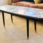 50 S 60 S Retro Vintage Coffee Table In Runnymede For 40 00 For Sale Shpock
