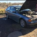 Bmw E36 Compact Drift Project In Rh11 Crawley For 1 450 00 For Sale Shpock