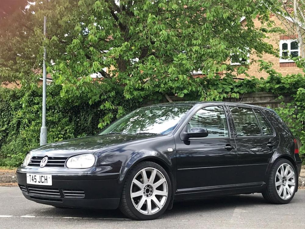 medium resolution of vw golf gti mk4 1999