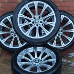 Bmw 5 Series M5 E60 19 Alloy Wheels Genuin In B27 Birmingham For 650 00 For Sale Shpock