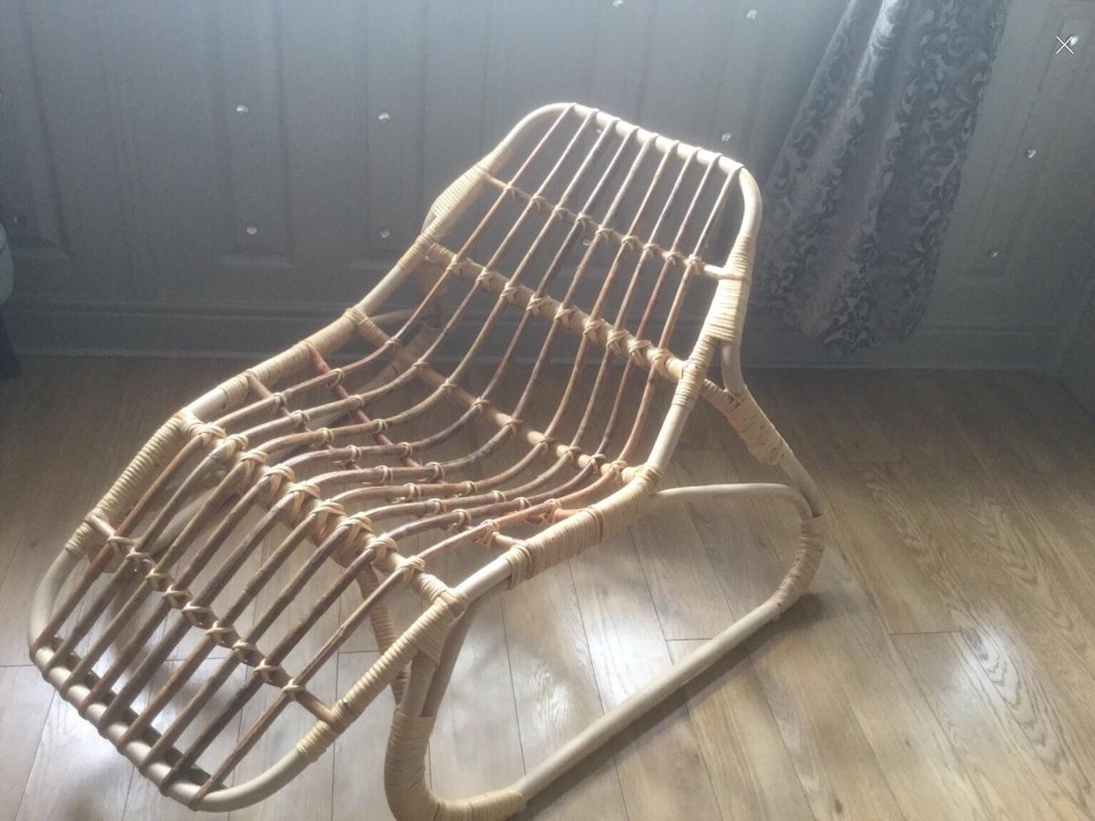 Bamboo Chairs Adult Bamboo Chair X 2