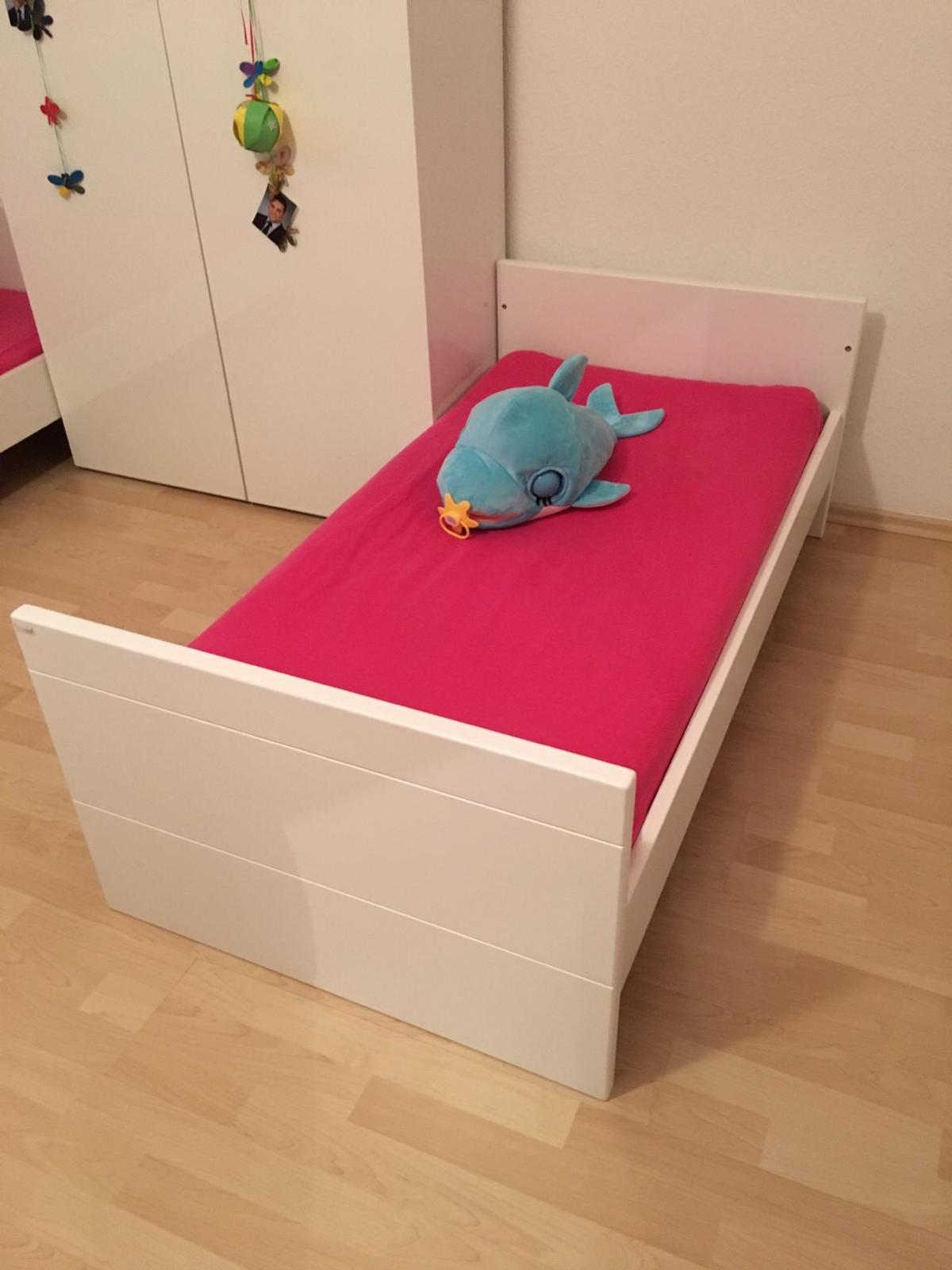 Mini Meise Mini Meise Kinderbett 70*140 In 63067 Offenbach Am Main For €64.99 For Sale | Shpock