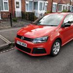 Vw Polo 2010 Tdi Se In Coventry For 2 199 00 For Sale Shpock