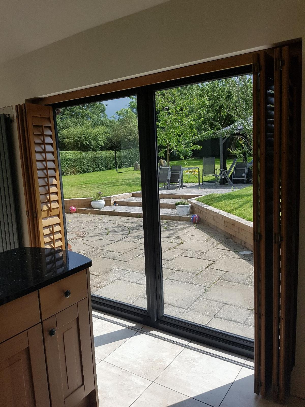 Wooden Plantation Shutters In Hinckley And Bosworth For