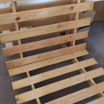 Single Futon Chair Frame In Se10 Greenwich For 10 00 For Sale Shpock