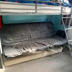 Futon Bunk Bed In Hp6 Chiltern For 30 00 For Sale Shpock