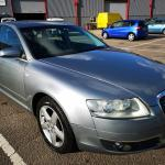 Audi A6 C6 2007 2 0 Tdi In Pe11 Holland For 1 600 00 For Sale Shpock