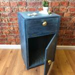Bedside Bathroom Cabinet Table Nightstand In Somerset West