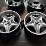 Alloy Wheels Bmw Z3m In Bolton For 1 650 00 For Sale Shpock