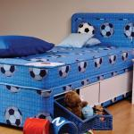 Football Divan Beds For Kids In M21 Manchester For 49 00 For Sale Shpock