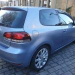 Vw Golf 2 0 Gt Tdi In Bd8 Bradford For 3 750 00 For Sale Shpock