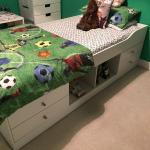 Ikea Bedroom Furniture Argos Bed In Barnsley For 300 00 For Sale Shpock
