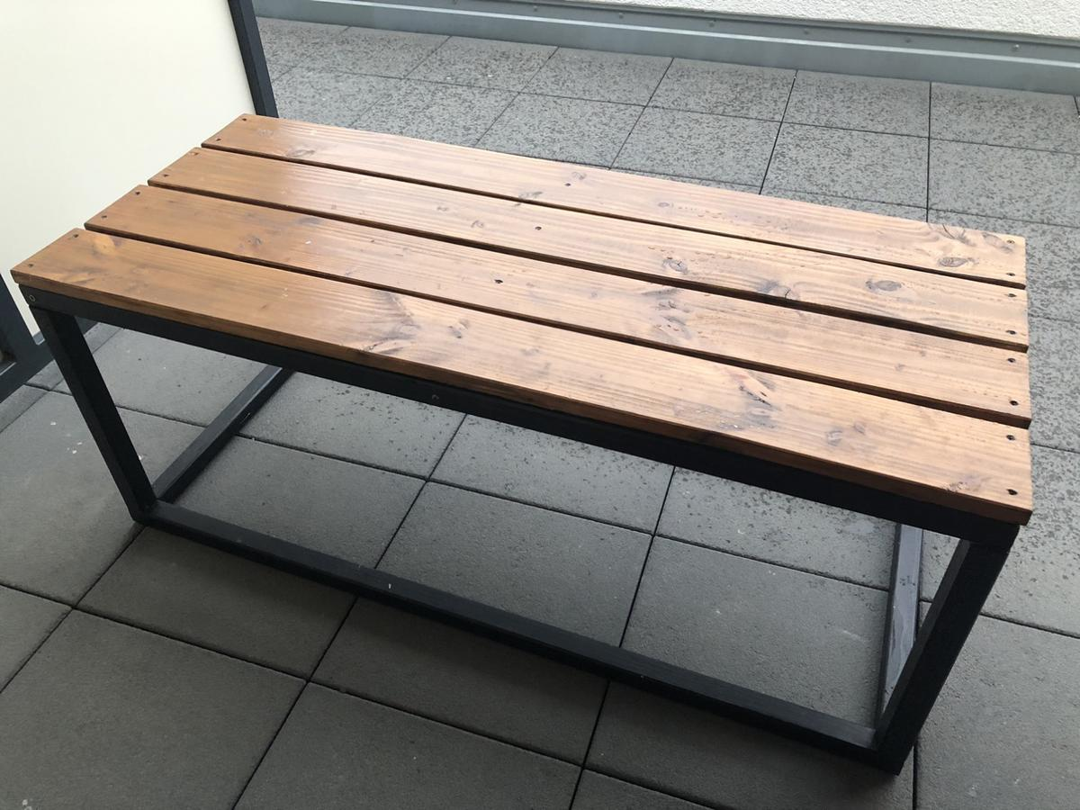Bauholz Couchtisch Couchtisch Holz In 61191 Rosbach V. D. Höhe For €55.00 For Sale | Shpock