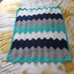 Handmade Crochet Baby Blankets In S13 Sheffield For 12 00 For Sale Shpock