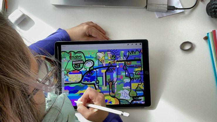 idee animation digitale design thinking en teletravail