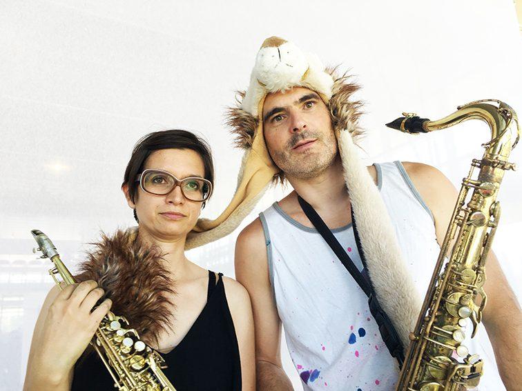 Team Building Musique Télétravail aNa artiste Featuring Lionel Martin Saxophoniste outil de leadership collaboratif