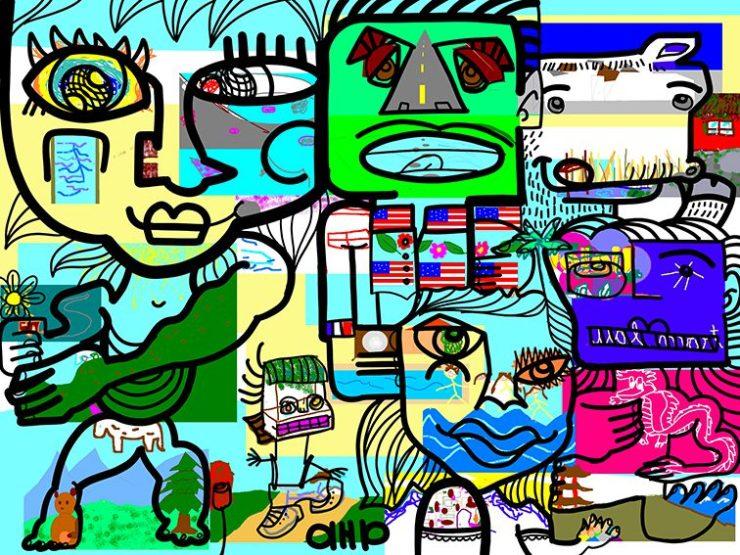 Idée Animation Design Thinking Québec