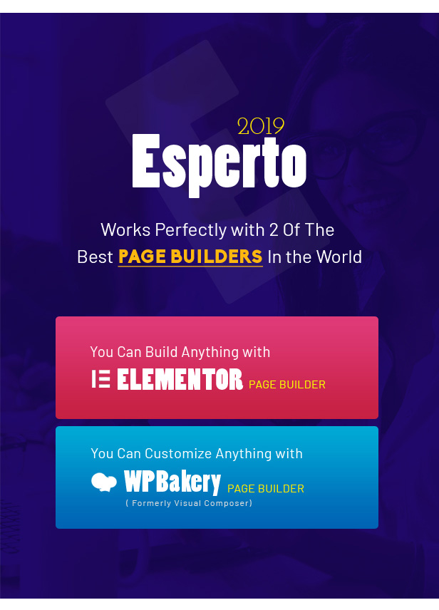 Esperto - A Consultancy and Coaching WordPress Theme - 2