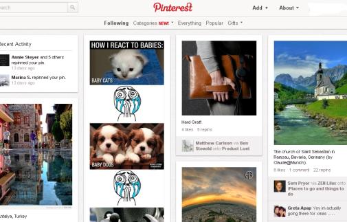 Pinterest.com images